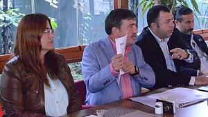 CHP Gebze Yavuz Selim ve Hürriyet için önerge verecek