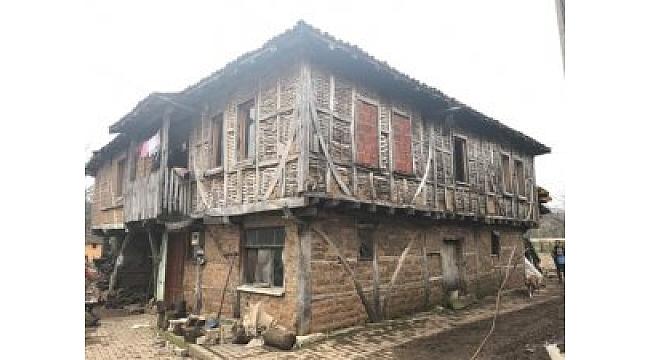 Köylerde doğal yapı korunacak!