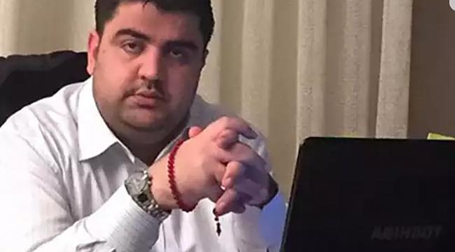 Murat Dağdeviren'in cezası belli oldu!