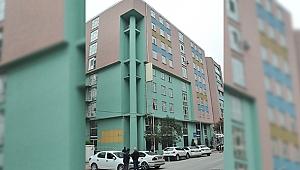 Müftülük boş katları Büyükşehir'e kiralıyor