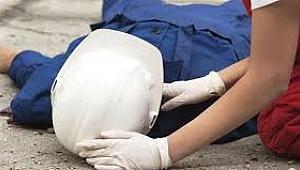 Akıma kapılan işçi yaşamını yitirdi
