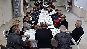 CHP Gebze toplandı