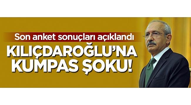 CHP'li seçmenden Kılıçdaroğlu'na kumpas şoku