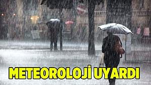 Meteoroloji'den son dakika kritik uyarı!