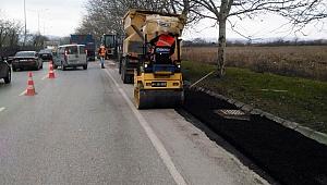 Yolların onarım ve bakımı yapılacak