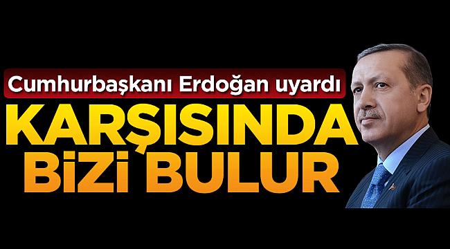 Erdoğan, kamu çalışanlarına müjdeyi verdi!