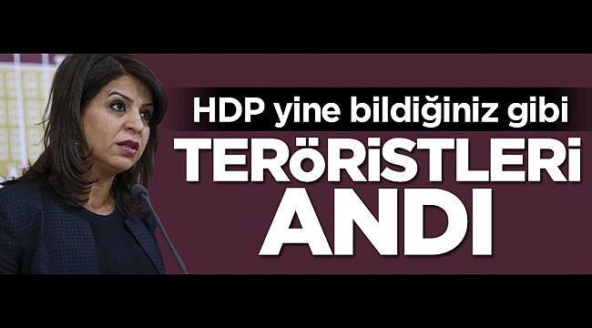 HDP yine bildiğiniz gibi
