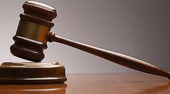 Kocaeli'de Fetö'den yargılanan 2 kişiye 9 yıl hapis