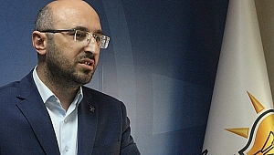 Ceyhan: İyi Parti ile CHP film oynuyor