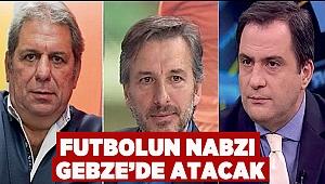 Futbolun Nabzı Gebze'de Atacak
