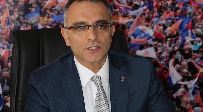 Hasan Soba aday adaylığını açıkladı!