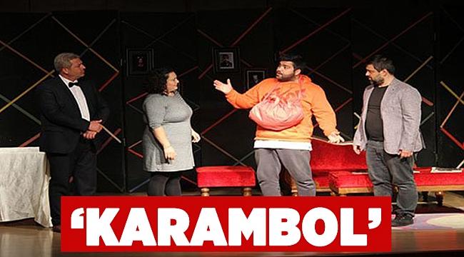 """Karambol"""
