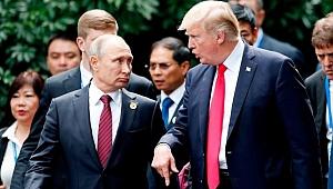 Büyük plan sızdırıldı! Rusya ve ABD el sıkıştı