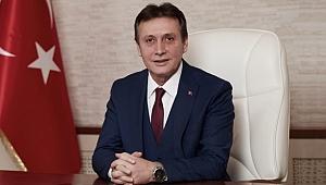 Demirci'den 'Dumankaya' açıklaması