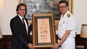 Gebze'den Deniz Kuvvetlerinin İhtiyaçlarına Çözüm
