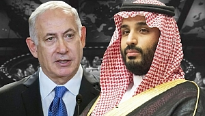 Rus basını yazdı! İsrail, Suudi Arabistan'a...