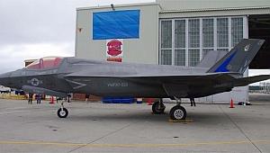 Sorun çıktı! Bu F-35 emekli edildi