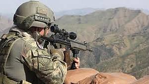 Sözleşmeli Er ve Erbaş maaşları kaç TL? 2018 Askeri personel ne kadar...