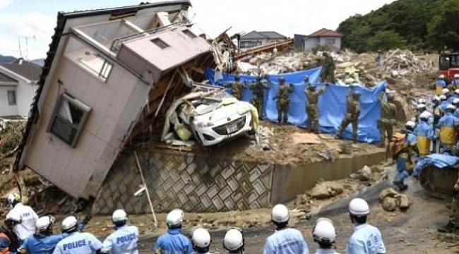 Ülkede büyük felaket! Ölü sayısı 209'a yükseldi