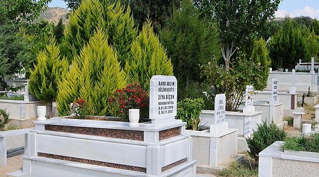 Bayramda mezarlıklara ücretsiz ulaşım