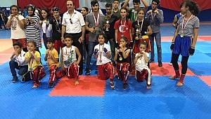 Dilovası Belediye Spor Okulları Başarıya Doymuyor