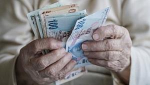 Emekliye bayram öncesi maaş müjdesi!