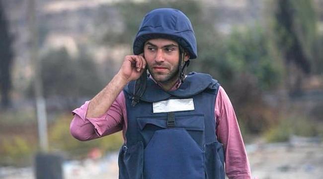 İsrail, TRT muhabirini gözaltına aldı!