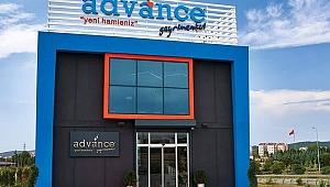 Advance Gayrimenkul 2. şubesini açıyor