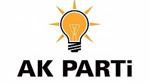 AK Parti'nin İl Danışma Meclisi toplanıyor!