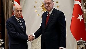 'AK Parti ve MHP, sadece 3 şehirde ittifak yapabilir'