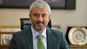 AK Partili Belediye Başkanı Enver Yılmaz görevinden istifa etti