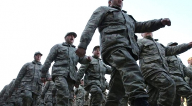 Bedelli askerlere 'kadın' dersi verilecek
