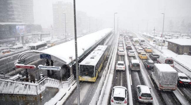 'Bu yıl kar yağışı hasreti sona erecek'