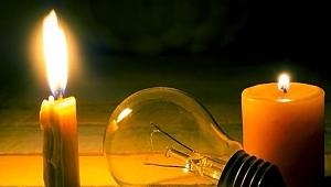 Gebze'de elektrik kesintisi olacak