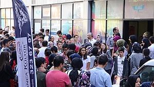 Gençlerden Akademi Lise'ye yoğun ilgi