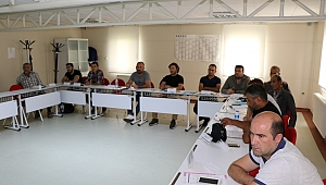 İSU personeline ilk yardım eğitimi