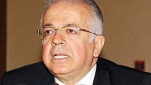 Kocaeli eski Emniyet müdürü belediye başkan adayı oldu!