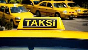 Kocaeli'nde o bölgeye yeni taksi durağı
