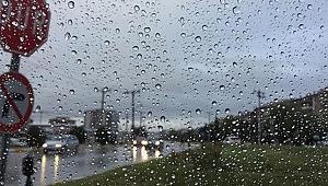 Meteoroloji uyardı! Yağmur günlerce sürecek