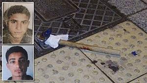 Suriyeliler Gebze'de birbirine girdi! Bıçak... Keser....Demir çubuklar....