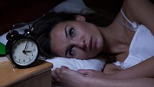 Türkiye nüfusunun yarısında 'uyku rahatsızlığı' var