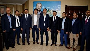 AK Parti-Saadet ittifakı mı geliyor?