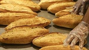 Bakanlık, Ankara'daki ekmek zammını durd!urdu