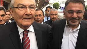 Bülent Işık CHP'den istifa etti