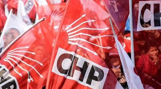 CHP'de görev değişikliği