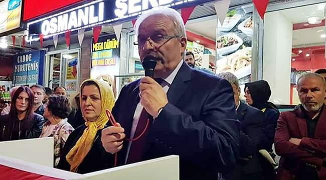CHP'de ilk adaylık istifası geldi