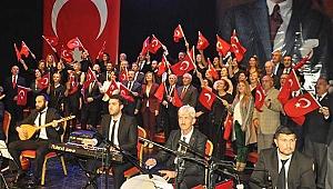 Cumhuriyet konseri