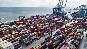 Dış ticaret açığı yüzde 77 azaldı