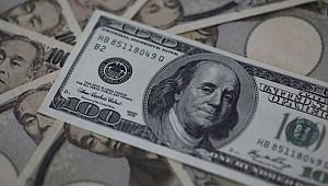 Dolarda enflasyon etkisi
