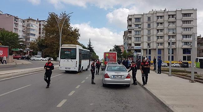 Gebze'de Yunus ekipleri nefes aldırmıyor
